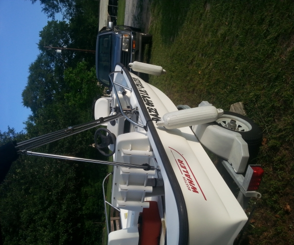 Used Boston Whaler 13 Boats For Sale by owner | 2006 Boston Whaler 13 Sport